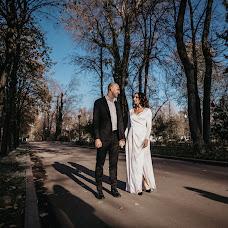 Свадебный фотограф Наталья Голенкина (golenkina-foto). Фотография от 14.11.2018