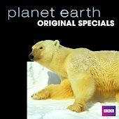 BBC America's Planet Earth Original Specials