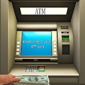 ATM Learning Cash and Money Simulator
