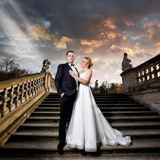 Wedding photographer Krzysztof Koliński (kolinski). Photo of 19.06.2018