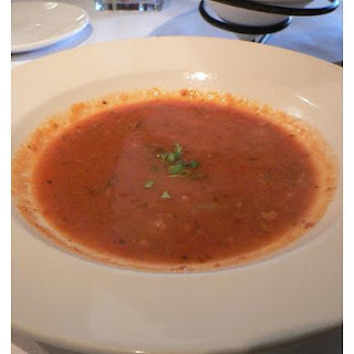 Manhattan Vegetable Chowder