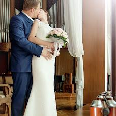 Wedding photographer Ilya Volnikov (volnikov777). Photo of 17.08.2016