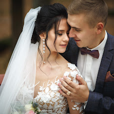 Wedding photographer Ruslana Kim (ruslankakim). Photo of 09.12.2018