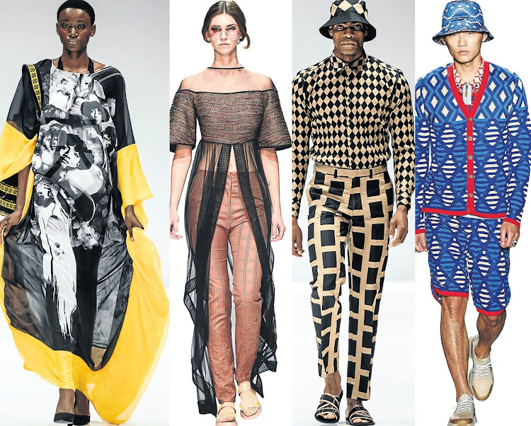Heritage Is The Thread That Binds Sa S Most Acclaimed Fashion Designers