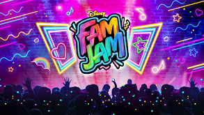 Disney Fam Jam thumbnail