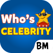 Who's The Celebrity ?