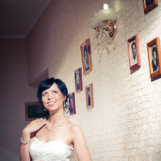 Wedding photographer Olesya Nikolenko (LesyaNik). Photo of 23.10.2012