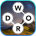 Word Jump : Keep calm & Wordcross puzzle games icon