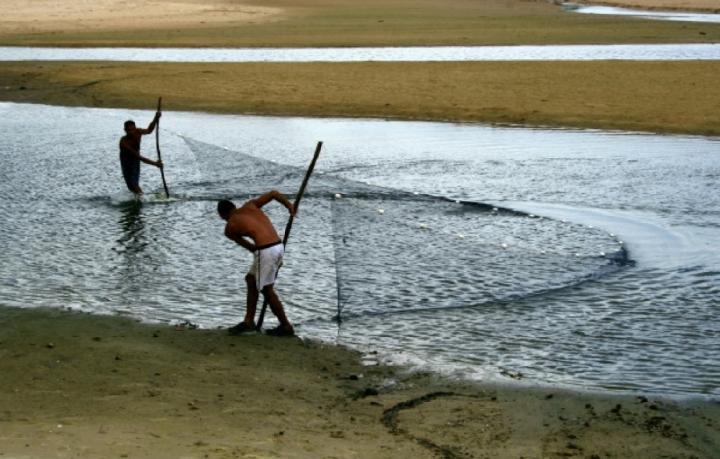 Pescatori di Luna Nera