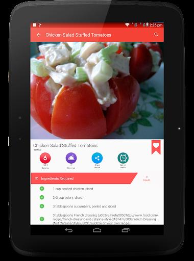 Chicken Recipes 26.1.0 screenshots 14