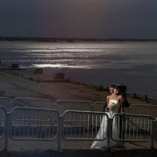 Wedding photographer Aleksandr Vostrikov (samara163rus). Photo of 22.09.2013