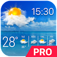 Weather Forecast pro apk