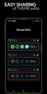 Hex Installer – Themes for OneUI MOD (Premium) 3