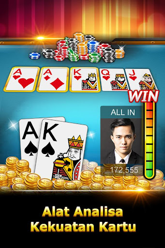 Luxy Poker Online Texas Holdem Apk Mod Unlimited Money 1 9 6 For Android