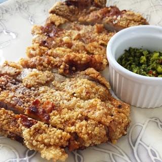 Taiwanese Fried Pork Chop炸排骨