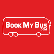 BookMyBus online bus ticket 1.0.2 Icon