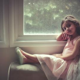 by Yana Rybakov - Babies & Children Child Portraits (  )
