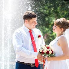 Wedding photographer Aleksandra Konovalova (WhiteJetta). Photo of 04.08.2016