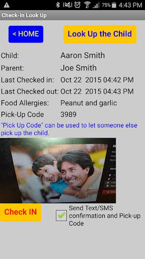 玩免費工具APP|下載Nursery Pager Child Care Pager app不用錢|硬是要APP