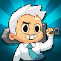 게임이망했다 - 도트 RPG (전설의 신입사원 키우기) icon