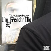 I'm French Tho