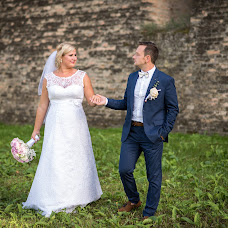 Wedding photographer Peter Szabo (SzaboPeter). Photo of 19.09.2019