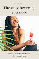 The Only Beverage - Pinterest Pin item
