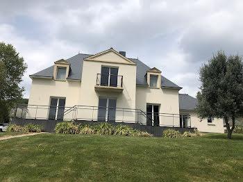maison à Caurel (22)