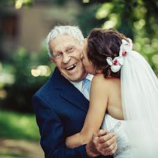 Wedding photographer Yaroslav Belousov (YarBel). Photo of 24.10.2013
