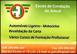 Esc. Cond. Juncal