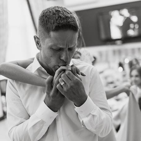 Wedding photographer Gleb Savin (glebsavin). Photo of 20.02.2018