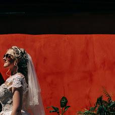 Wedding photographer Kamil Aronofski (kamadav). Photo of 04.07.2017