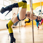 Pole Dance Interactive Shows