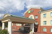 Holiday Inn Express and Suites Little RockWes