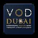 VOD Dubai International Jewellery Show icon