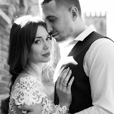 Wedding photographer Taya Kopeykina (tvkopeikina). Photo of 14.11.2017
