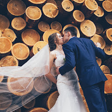Wedding photographer Anna Zyryanova (ania3613). Photo of 19.05.2016