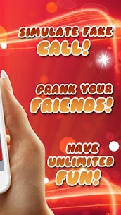 Fake Call Boyfriend App Download For Android 2