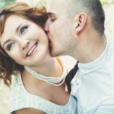 Wedding photographer Aleksandr Provalov (provalovsasha). Photo of 07.10.2015