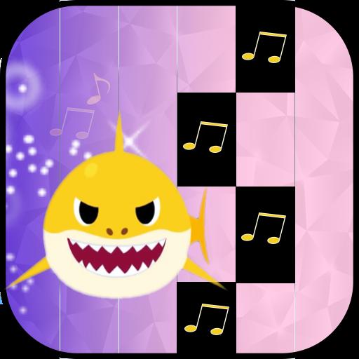 Baby Shark Piano Game 2