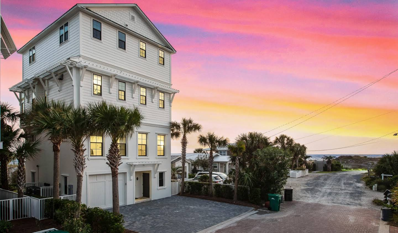 Maison Rosemary Beach