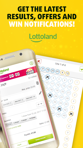 Lottoland Lotto Betting Bet Win Real Money Apk Download