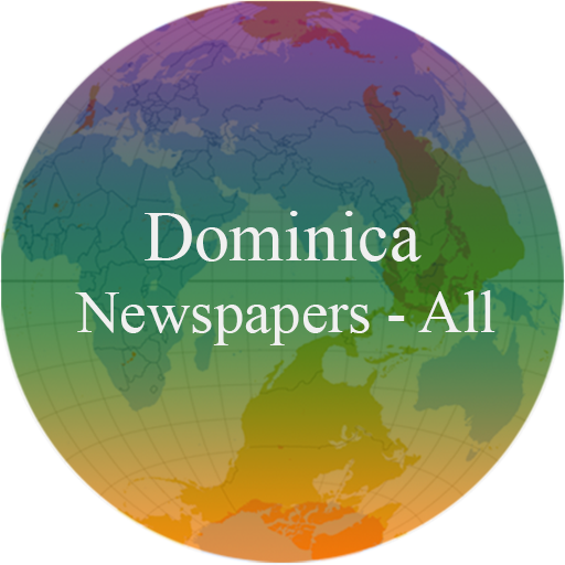 Dominica Newspapers - Dominica news app (app)