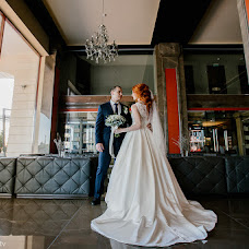 Wedding photographer Mariya Borodina (MaryB). Photo of 08.06.2017