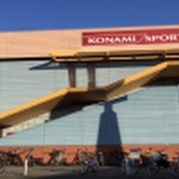 コナミスポーツクラブ 福岡マリナタウンのメイン画像です