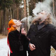 Wedding photographer Igor Klochkov (igklochkov). Photo of 16.12.2015