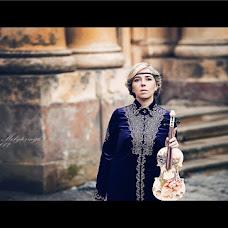 Wedding photographer Miroslava Molitovnik (mmyroslava2008). Photo of 23.10.2012
