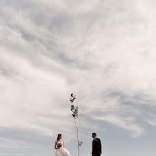 Wedding photographer Alex Huerta (alexhuerta). Photo of 19.12.2017