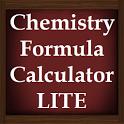 Chemistry Formula Calc LITE icon