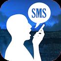 Voice SMS Box icon